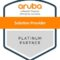 Kyos receives the Aruba Platinum Partner Status