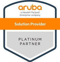 Kyos receives the Aruba Platinum Partner Status