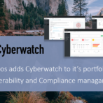 Kyos adds Cyberwatch to it's Vulnerability and Compliance managament portfolio